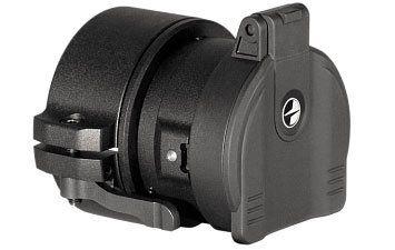 DN adaptér pro FORWARD 50 mm - dural Pulsar