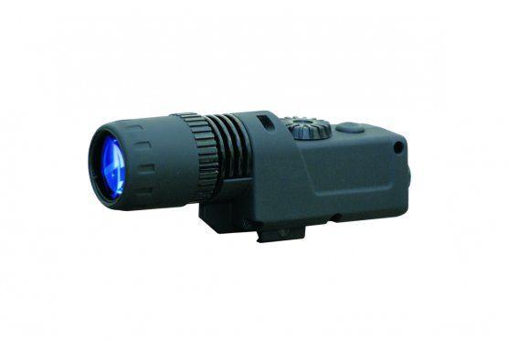 IR svítilna Pulsar-940 pro digitální noční vidění