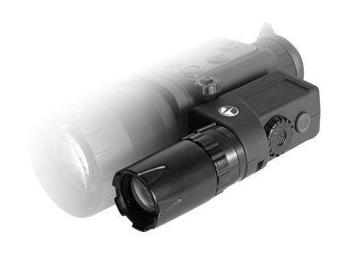 IR svítilna Pulsar-L808S laser pro noční vidění
