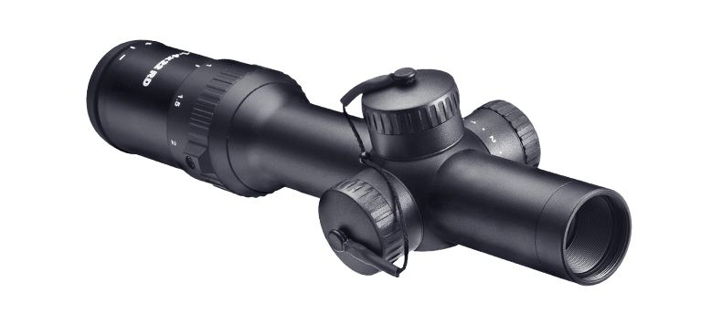 Puškohled Meopta ZD 1-4x22 RD