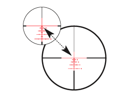 Puškohled Zeiss Victory HT M2,5-10x50 ASV+ s balistickou věžičkou