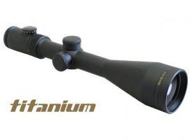 Puškohled Delta Optical Titanium 2,5-10x56 Di