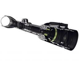 Puškohled Swarovski Z6i 3-18x50 P BT L