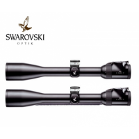 Puškohled Swarovski Z6i 3-18x50 P L