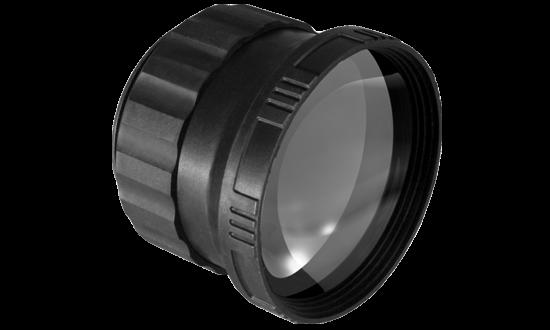 PULSAR DIGISIGHT N770/ LRF 870 - Adaptér zvětšení NV50/60 1,5x pro -doubler