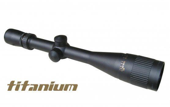 Delta Optical Titanium 4-16x42
