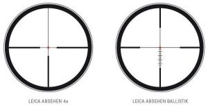 Puškohled Leica Magnus 1,8–12x50
