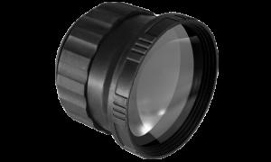 Doubler lens Pulsar