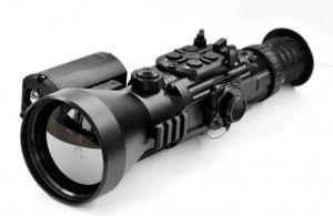 Termovizní zaměřovač Legat R6F75 smart