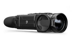 Termovize Pulsar Helion XQ38F