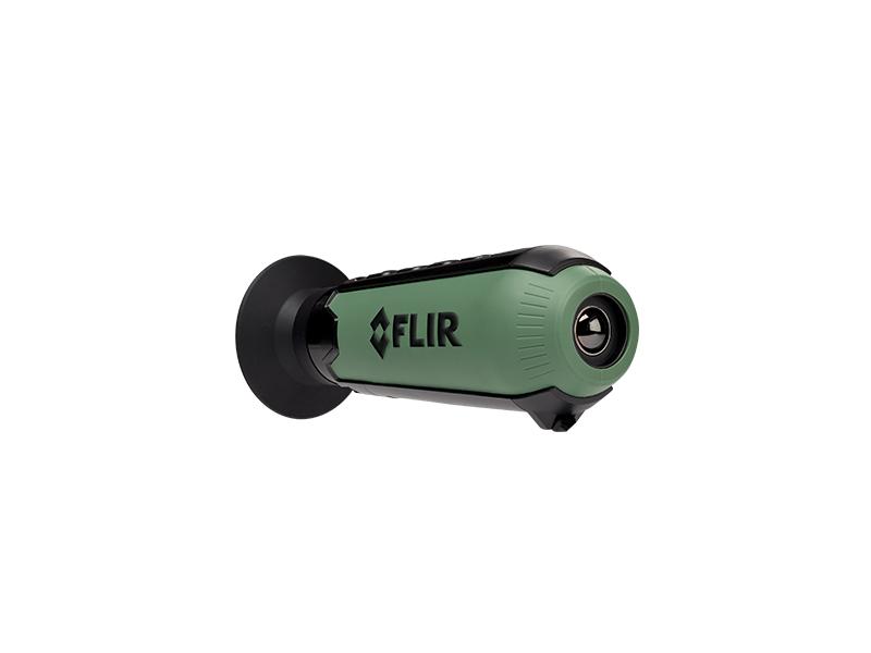 Flir Scout TK Compact 160x120px (9Hz) termovizní monokulár