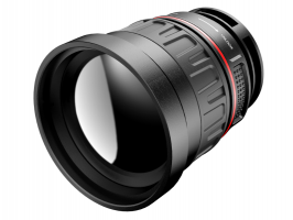 Objektiv 80mm
