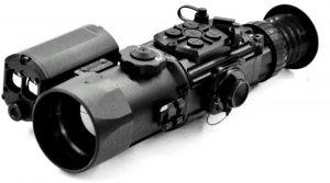 Termovizní zaměřovač Legat R6F50 SMART