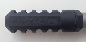 Úsťová brzda Terminator TE