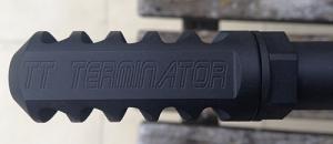 Úsťová brzda Terminator TT