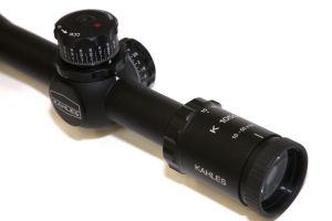 Kahles K1050i FT 10-50x56