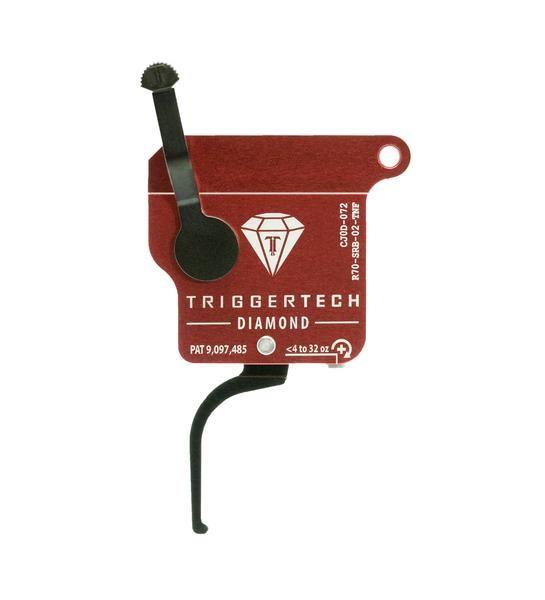 Spoušť Triggertech Rem 700 Diamond