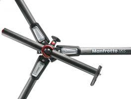 Stativ Tripod Manfrotto MT 055CXPRO3