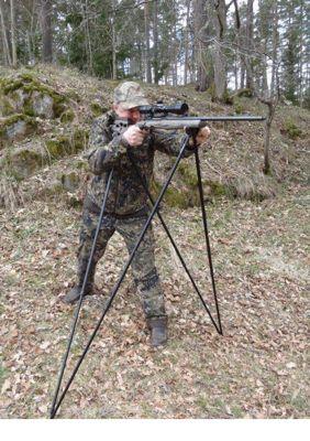 Střelecka hůl Viper-Flex - Elite