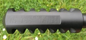 Úsťová brzda Terminator T5 Terminator NZ