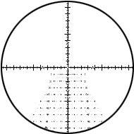 Puškohled Schmidt und Bender 5-45x56 PMII High Power Tremor 3