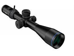 Meopta Optika6 4,5-27x50 RD SFP