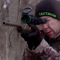 Lovecká kamera Tactacam 5.0 FTS