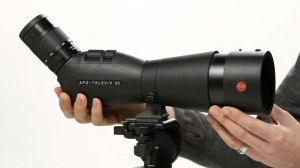 Monokulár Leica APO-televid 82