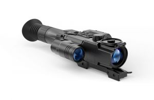 Digitální zaměřovač Digisight Ultra LRF N455 Pulsar