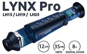Termovize HIKMICRO LYNX PRO LH25 Hikvision