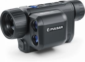 Termovize Pulsar Axion XQ38 LRF