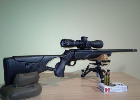 Zero compromise optic ZC420 ZCO