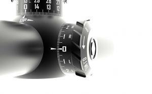 Puškohled Zero Compromise Optic 5-27x56 ZC527 ZCO