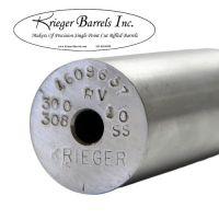 Hlavňovina Krieger 6.5mm 1:7
